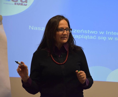 Aneta Szczepankiewicz EURID