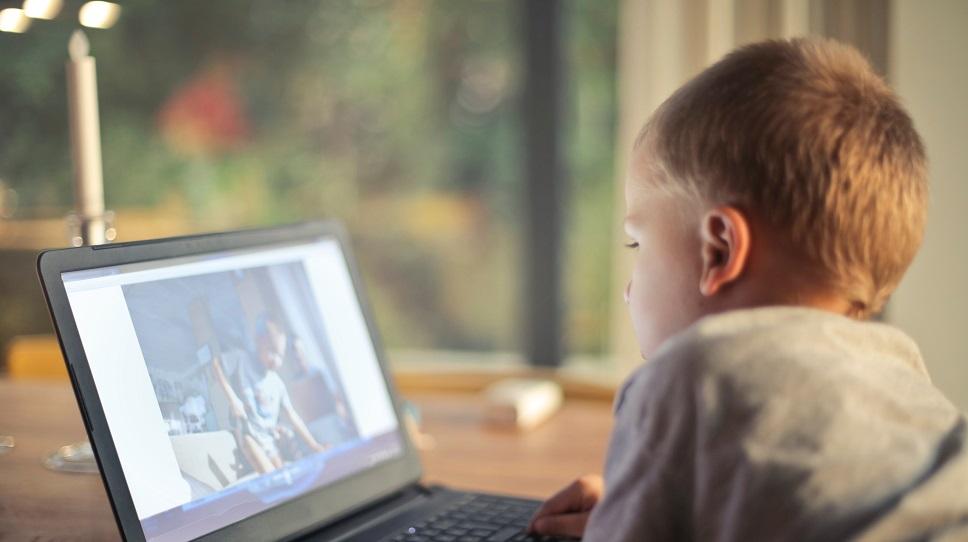 webinar Akademii home.pl Dziecko w internecie NASK