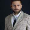 Marcin Bojarski prowadzący webinar Akademii home.pl Comarch